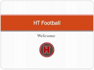 HT Football