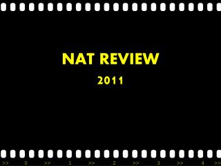 NAT REVIEW 2011