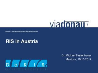 RIS in Austria
