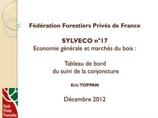 Informations générales  [Banque de France]
