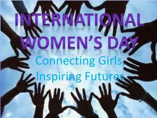 Connecting Girls, Inspiring Futures