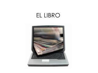 """Presentacion """"El libro"""""""