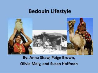 Bedouin Lifestyle