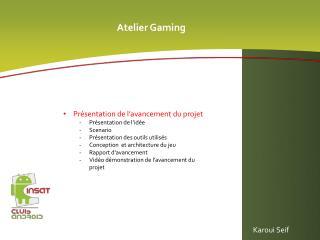 Atelier Gaming