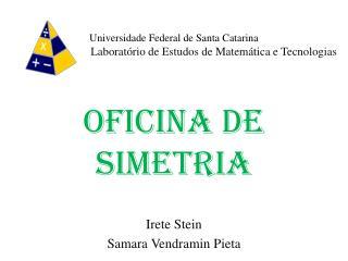 Irete  Stein Samara  Vendramin Pieta