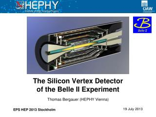The Silicon Vertex Detector  of the Belle II Experiment