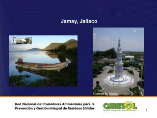 Jamay, Jalisco
