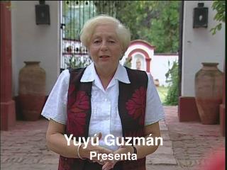 Yuy  Guzm n Presenta