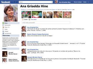 Ana Griselda Hine