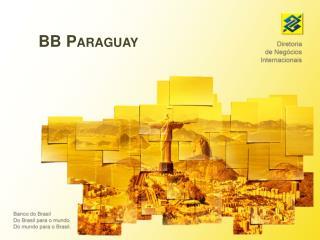 BB P ARAGUAY