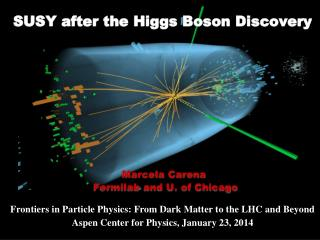 SUSY after the Higgs Boson Discovery