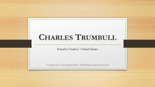 Charles  Trumbull