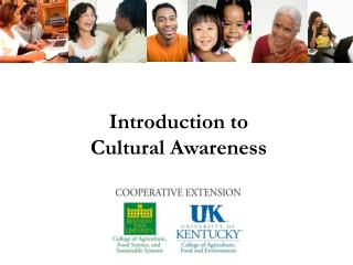 Introduction to  Cultural Awareness