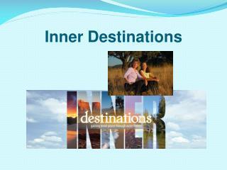 Inner Destinations