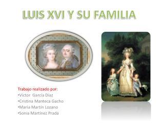 Trabajo realizado por: Víctor  García Díaz Cristina Manteca Gacho María Martín Lozano