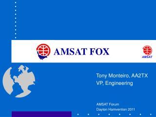 AMSAT FOX