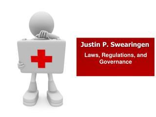 Justin P.  Swearingen