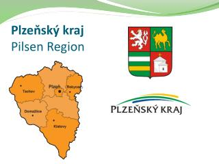 Plzeňský kraj Pilsen Region