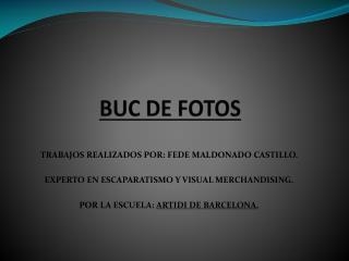 BUC DE FOTOS