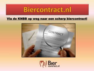 Biercontract.nl