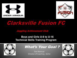 Clarksville Fusion FC
