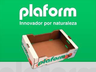 Innovador por naturaleza