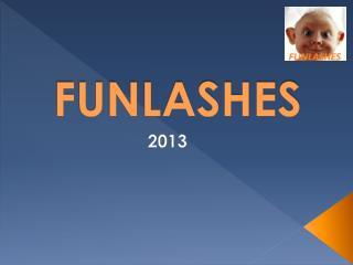 FUNLASHES