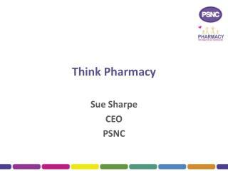 Think Pharmacy