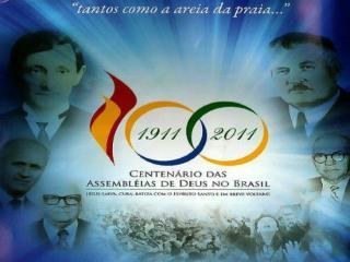 MOVIMENTO PENTECOSTAL www.centenarioadbrasil.org.br