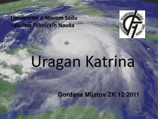 Uragan  Katrina