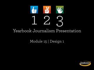 MODULE 17: DESIGN 1