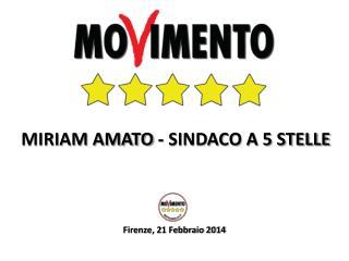 Firenze, 21 Febbraio 2014