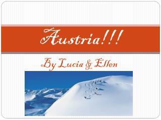Austria!!!