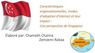 �labor� par:  Chamekh Chaima Zemzemi Rabaa