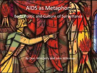 AIDS as Metaphor: