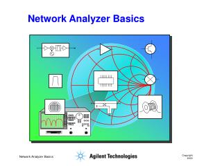 Network Analyzer Basics