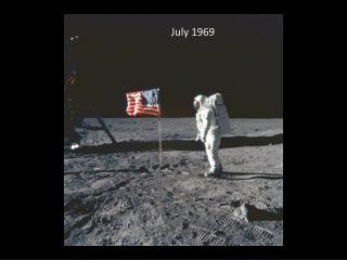 July 1969