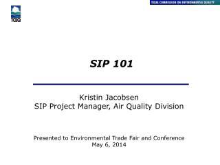SIP 101