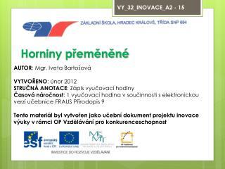 VY_32_INOVACE_A2 - 15