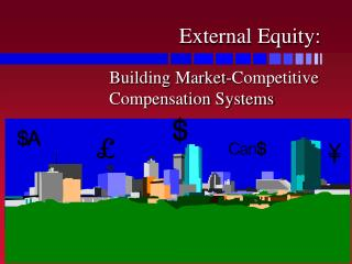 External Equity: