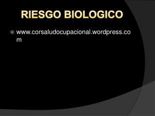 www.corsaludocupacional.wordpress.com