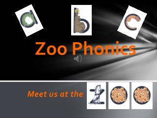 Zoo Phonics