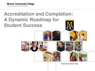 Accreditation and Completion: A Dynamic Roadmap for Student Success