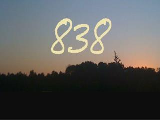 8:38 Worship