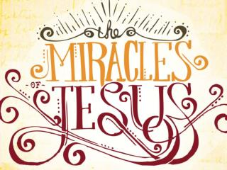 "October Series ""It's a Miracle"""