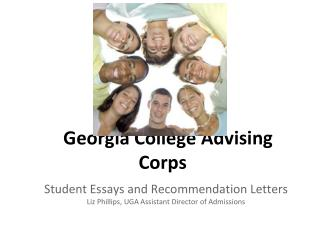 Georgia College Advising Corps