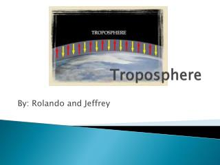 Troposphere