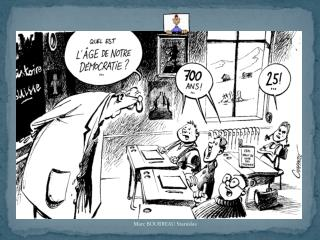 ATHENES AU V ème  s :   UN  SYSTEME POLITIQUE DEMOCRATIQUE ?