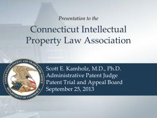 Connecticut Intellectual Property Law Association