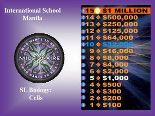 International School Manila